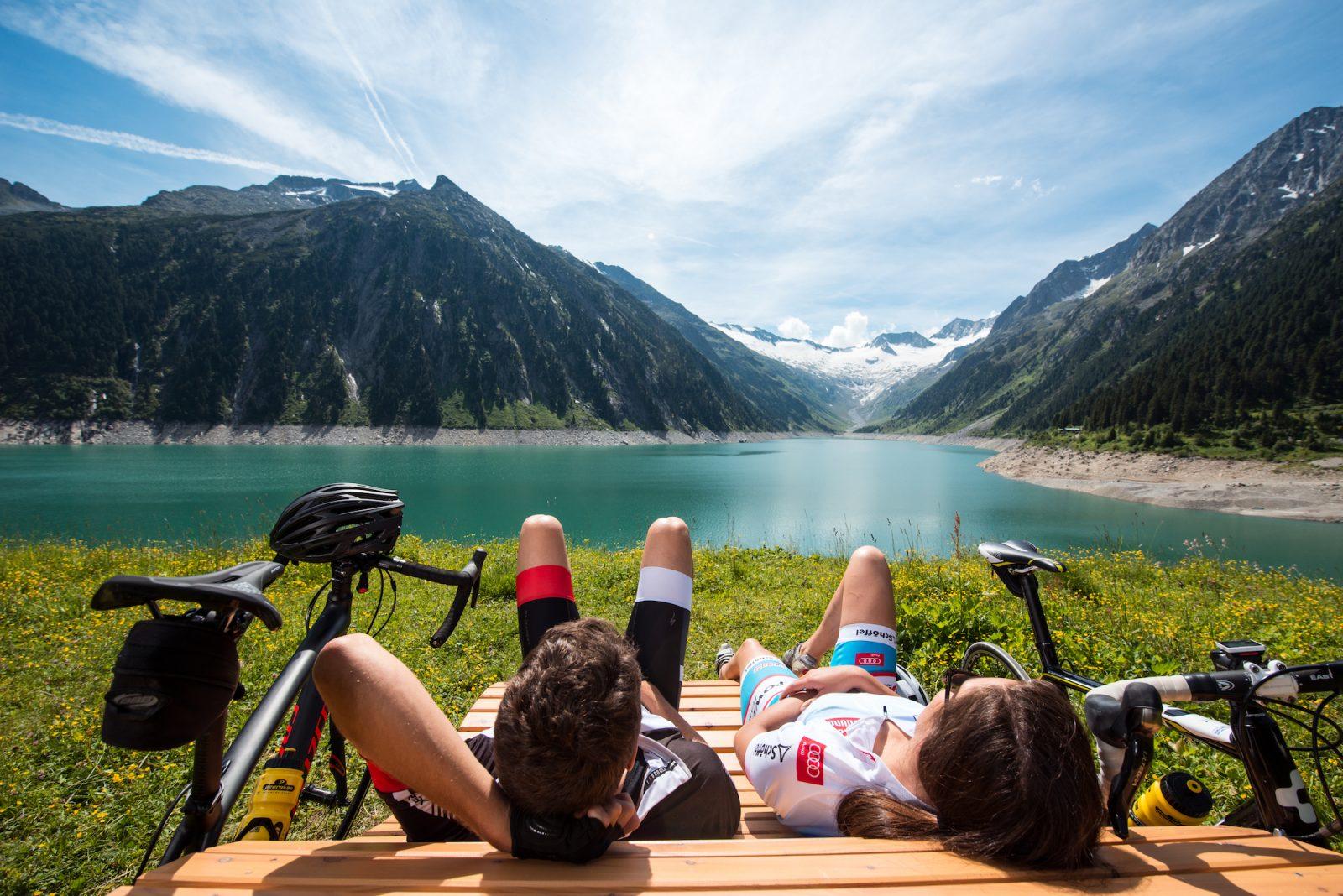 Bike und Relax
