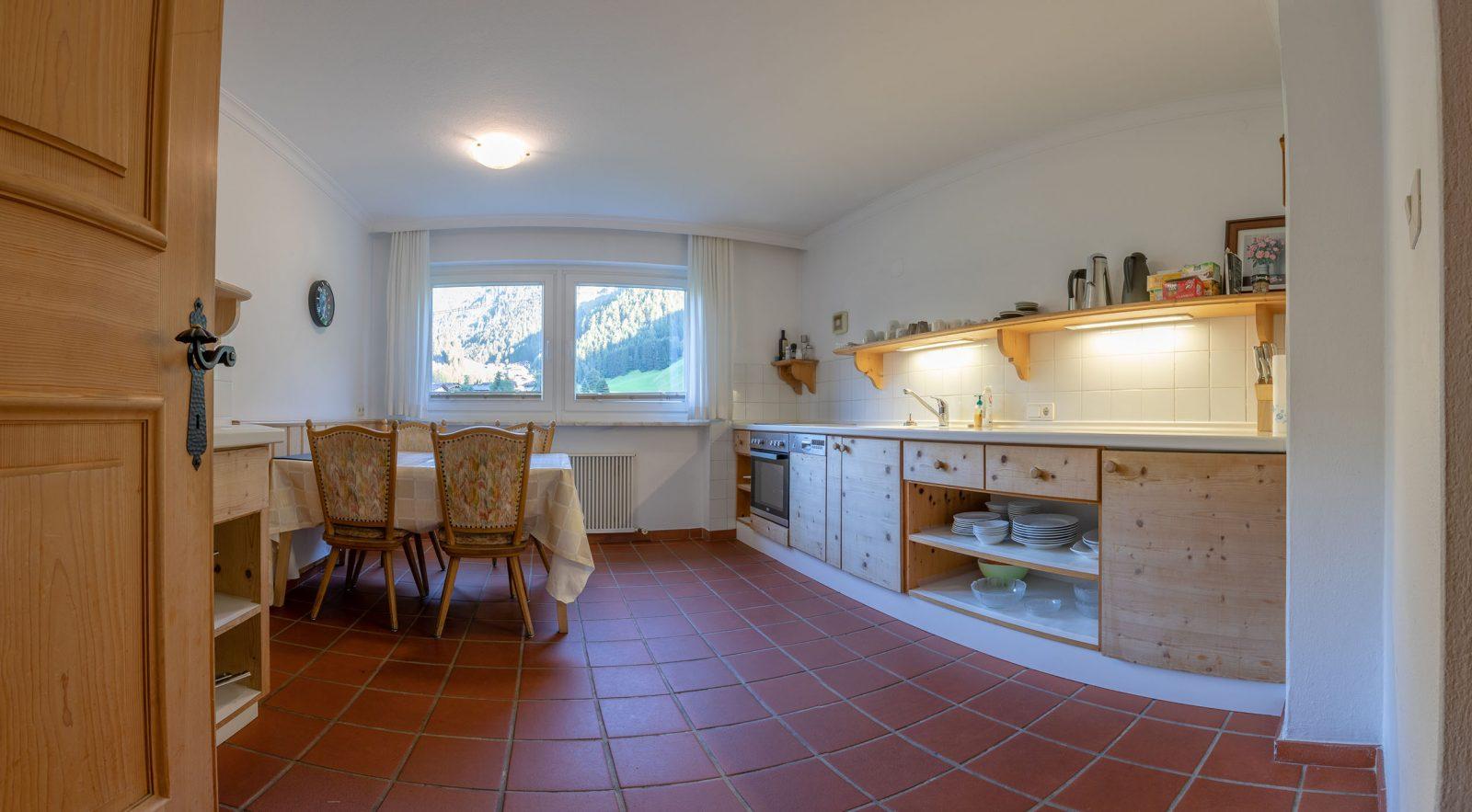 Küche Aufenthaltsraum